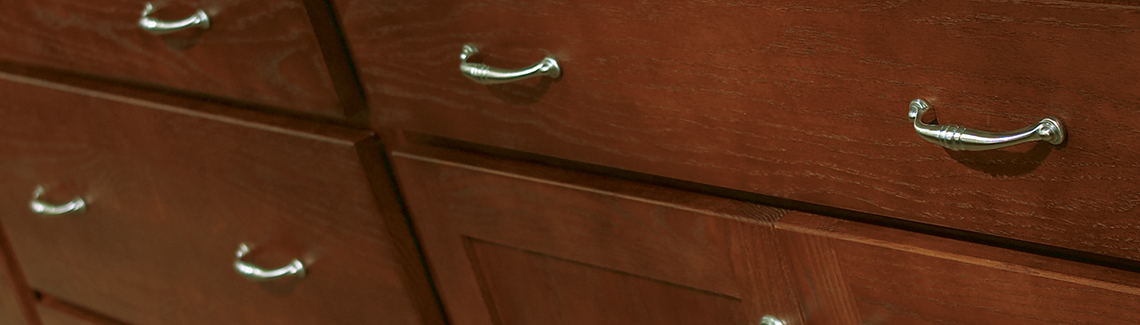 how to clean starmark cabinetry