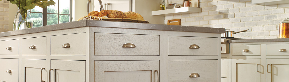 Learn about Inset cabinetry